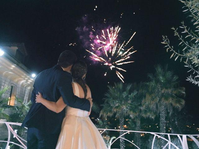 Il matrimonio di Danilo e Lisa a Agrigento, Agrigento 54