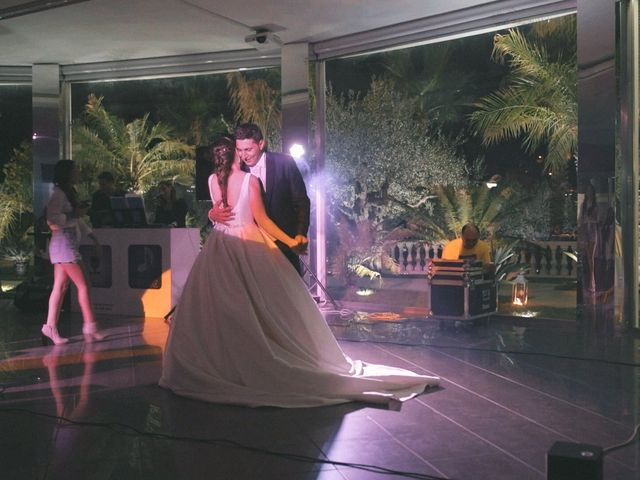 Il matrimonio di Danilo e Lisa a Agrigento, Agrigento 56