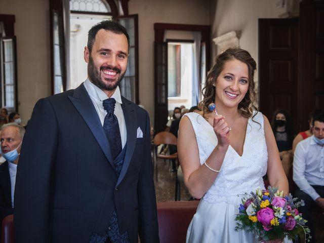 Il matrimonio di Fabio e Debora a Valdagno, Vicenza 18