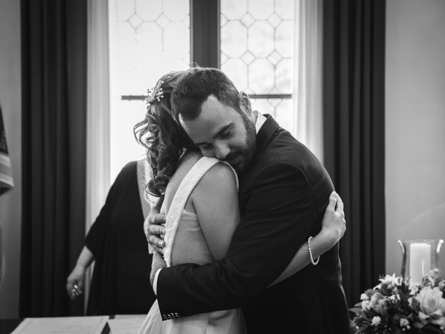 Il matrimonio di Fabio e Debora a Valdagno, Vicenza 21