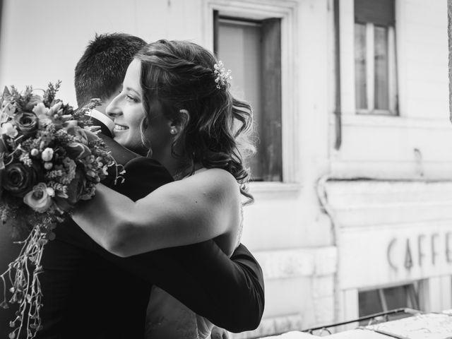 Il matrimonio di Fabio e Debora a Valdagno, Vicenza 22