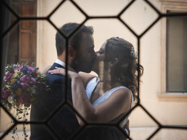Il matrimonio di Fabio e Debora a Valdagno, Vicenza 23