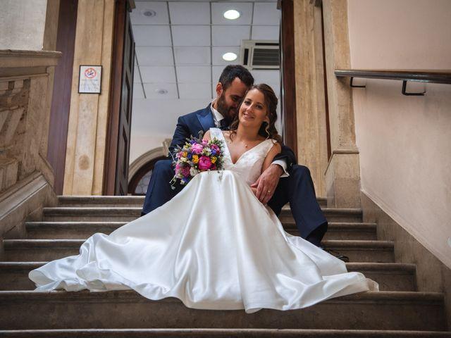 Il matrimonio di Fabio e Debora a Valdagno, Vicenza 24