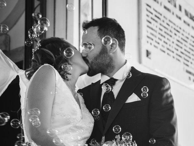Il matrimonio di Fabio e Debora a Valdagno, Vicenza 28