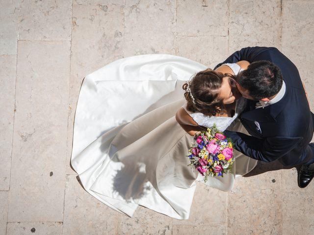 Il matrimonio di Fabio e Debora a Valdagno, Vicenza 29