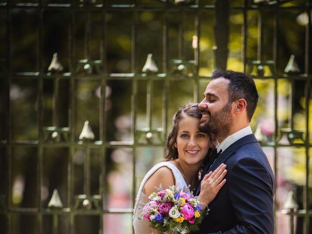 Il matrimonio di Fabio e Debora a Valdagno, Vicenza 30