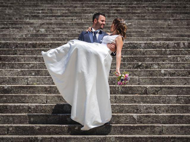 Il matrimonio di Fabio e Debora a Valdagno, Vicenza 31