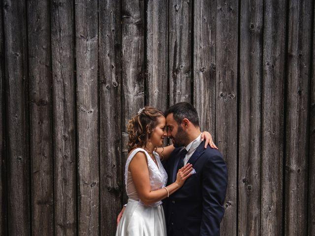 Il matrimonio di Fabio e Debora a Valdagno, Vicenza 33