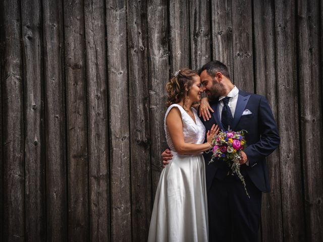 Il matrimonio di Fabio e Debora a Valdagno, Vicenza 34