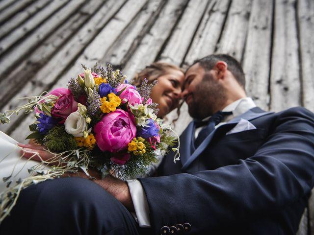 Il matrimonio di Fabio e Debora a Valdagno, Vicenza 35