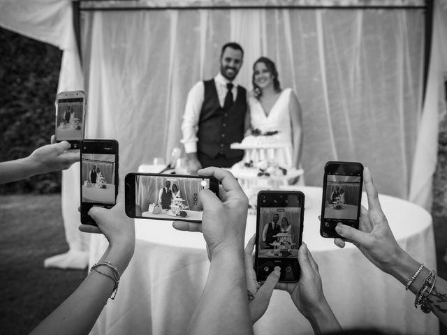 Il matrimonio di Fabio e Debora a Valdagno, Vicenza 38