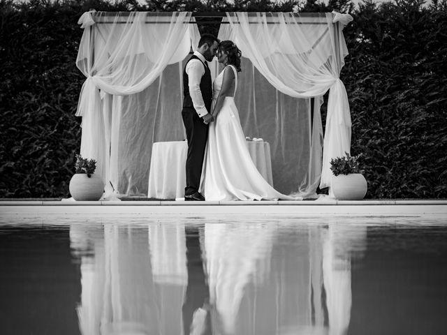 Il matrimonio di Fabio e Debora a Valdagno, Vicenza 39