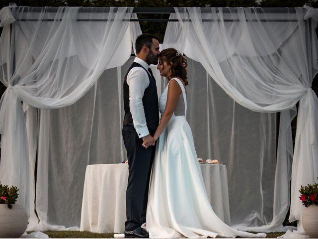Il matrimonio di Fabio e Debora a Valdagno, Vicenza 40