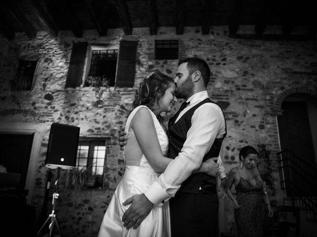 Il matrimonio di Fabio e Debora a Valdagno, Vicenza 42