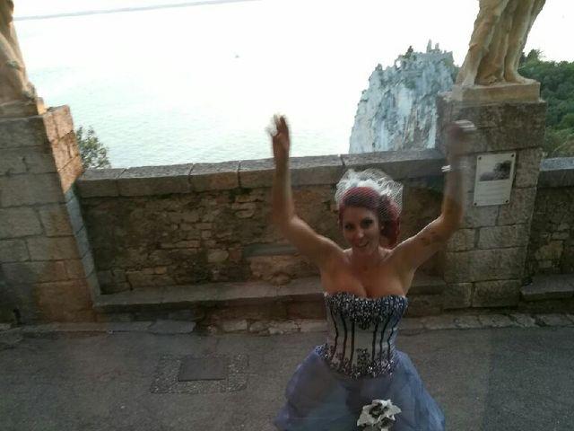 Il matrimonio di Nicola e Monica  a Duino-Aurisina, Trieste 3