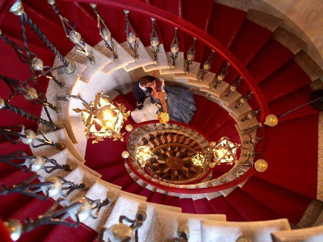 Il matrimonio di Nicola e Monica  a Duino-Aurisina, Trieste 2