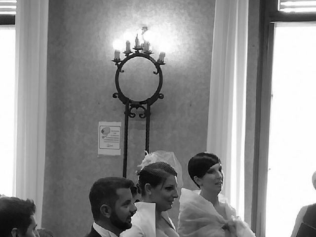 Il matrimonio di Nicola e Monica  a Duino-Aurisina, Trieste 4