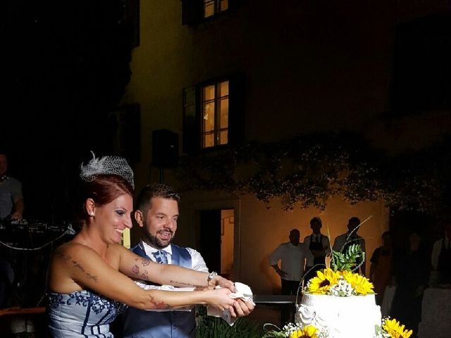 Il matrimonio di Nicola e Monica  a Duino-Aurisina, Trieste 7