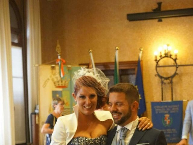 Il matrimonio di Nicola e Monica  a Duino-Aurisina, Trieste 9