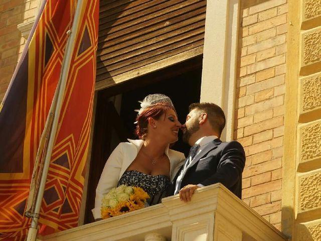 Il matrimonio di Nicola e Monica  a Duino-Aurisina, Trieste 14