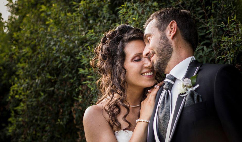 Il matrimonio di Martina e Marco a San Daniele del Friuli, Udine