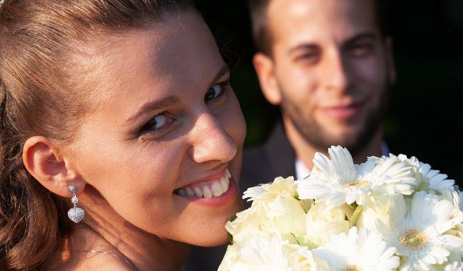 Il matrimonio di Alberto  e Manuela  a Vo, Padova