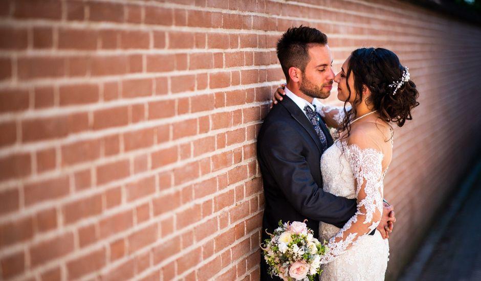 Il matrimonio di Mattia e Alessandra a Chioggia, Venezia