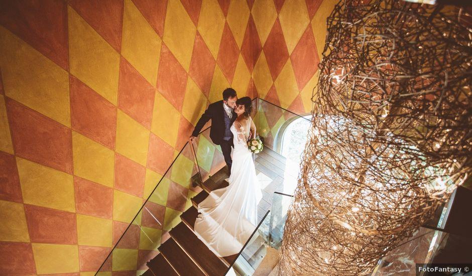Il matrimonio di Matteo e Martina a Terno d'Isola, Bergamo