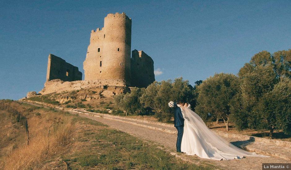 Il matrimonio di Danilo e Lisa a Agrigento, Agrigento