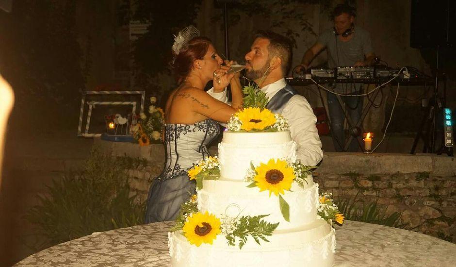 Il matrimonio di Nicola e Monica  a Duino-Aurisina, Trieste