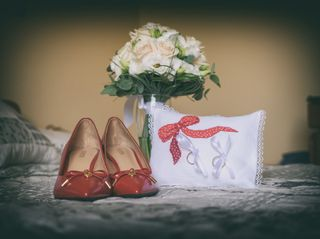 le nozze di Monica e Laerte 3