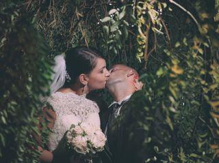 Le nozze di Monica e Laerte