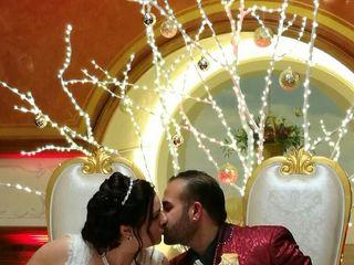 Le nozze di Michela e Vincenzo 2