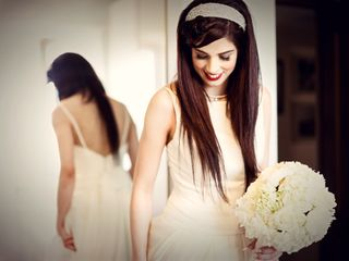 Le nozze di Valeria e Alessio 3