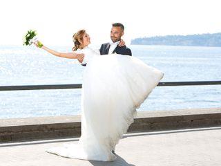 Le nozze di Irene e Giuseppe