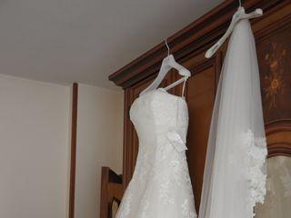 Le nozze di Pasquale e Pina 1