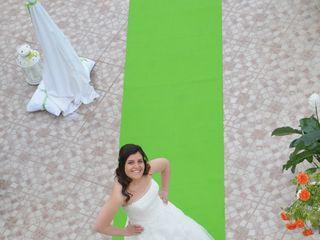 Le nozze di Pasquale e Pina 3