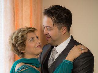 le nozze di Tonia e Andrea 2