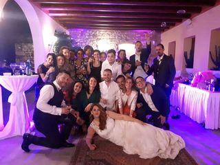 Le nozze di Marco e Ilenia