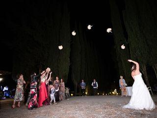 Le nozze di Sabrina e Damiano 1