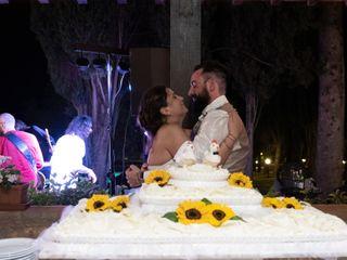 Le nozze di Sabrina e Damiano 2