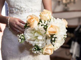 Le nozze di Filomena e Andrea 3
