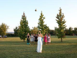 Le nozze di Elena e Jary 2