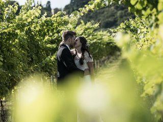 Le nozze di Camilla e Giovanni