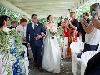 Le nozze di Laura e Cristian 1