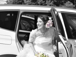 Le nozze di Elisabetta e Alberto 3