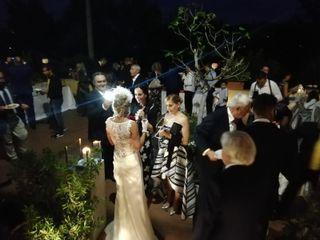 Le nozze di Neri e Elisa 3