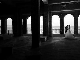 Le nozze di Maria Sarah  e Francesco