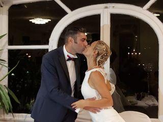 Le nozze di Neri e Elisa