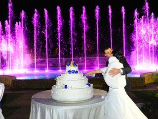 Le nozze di Gianna e Roberto